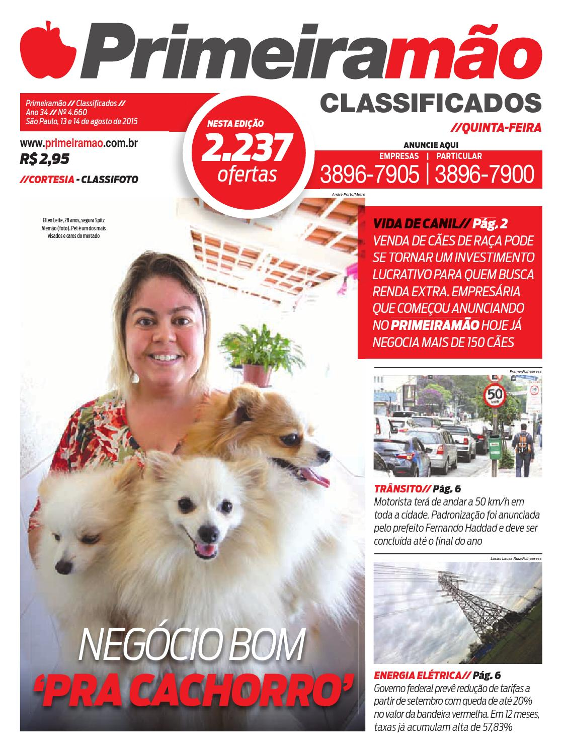 20150513 br primeiramaoclassificados by metro brazil - issuu 1d7fbf2bdcd