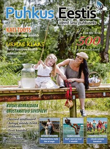 8d8f6f513b0 Puhkus Eestis 2015 by Puhkus Eestis - issuu