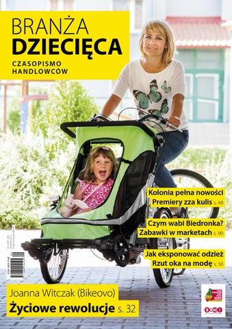 4fe3147ba6c7 Branża Dziecięca 5 2015 by Branża Dziecięca - issuu