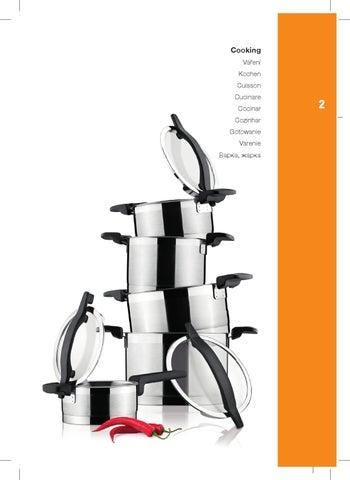 Blitz Fiori Bianchi 3.Tescoma 2015 Gada Katalogs 2 Un 3 By Rito Issuu