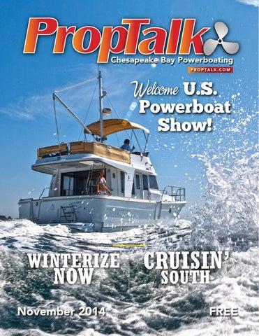 Proptalk Magazine November 2014 By Spinsheet Publishing Company Issuu