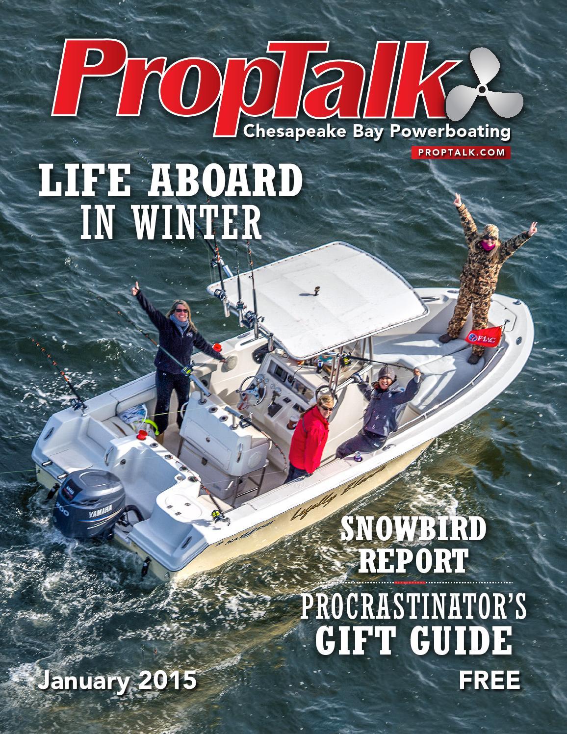 Proptalk Magazine January 2015 By Spinsheet Publishing Company Issuu Refit Active Single Mono Faucet