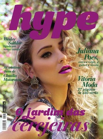 f1bcec63c26 Revista Hype - Edição 68 by Preview Comunicação e Marketing - issuu