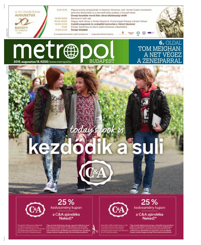 20150818_hu_budapest by metro hungary - Issuu