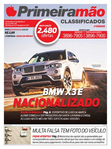 20150815brprimeiramaoclassificados by metro brazil issuu page 1 fandeluxe Choice Image