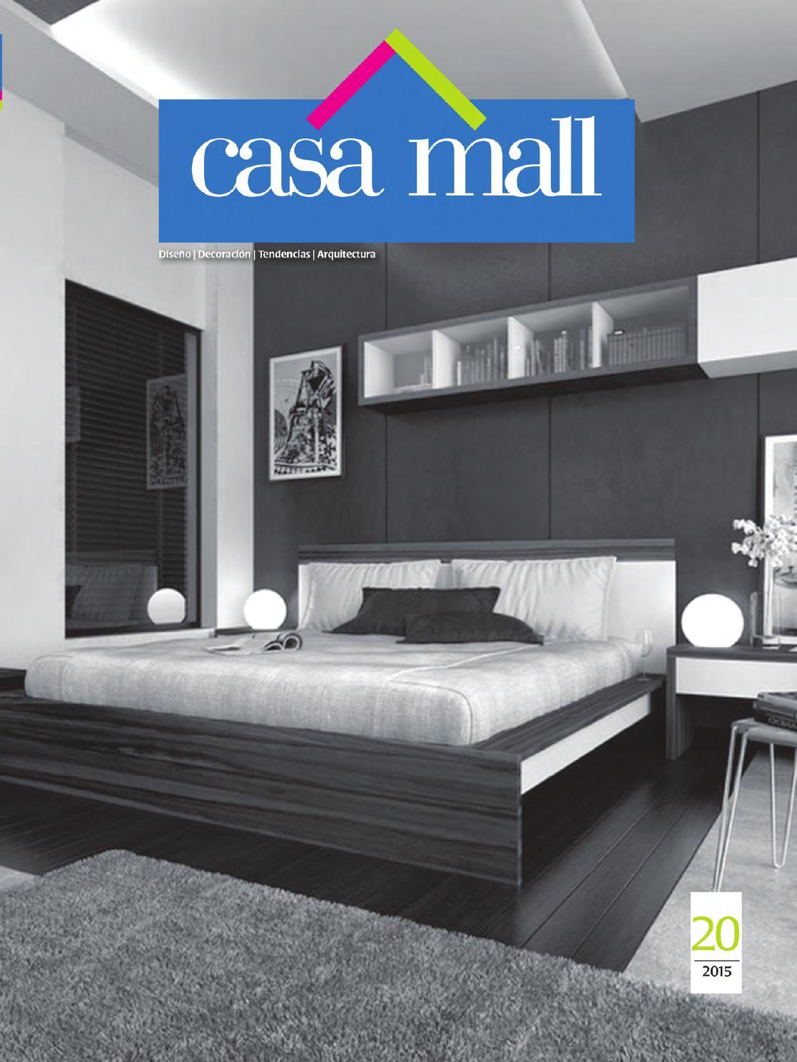 Revista Casa Mall Nro. 20 by Casa Mall - issuu