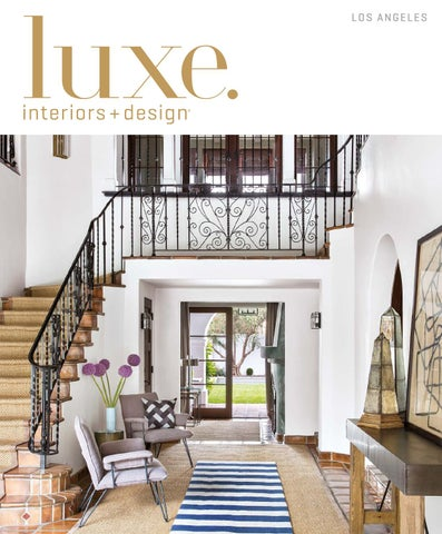 Luxe Magazine September 2015 Los Angeles by SANDOW® - issuu b2aee5455