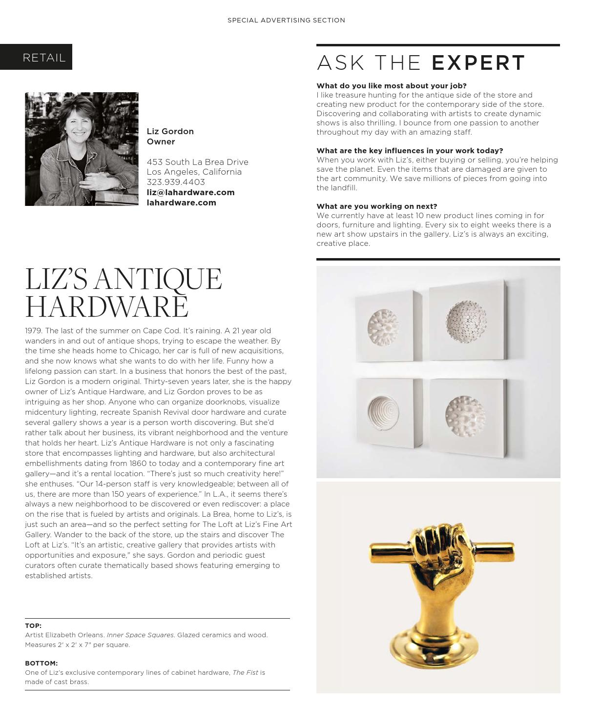 Luxe Magazine September 2015 Los Angeles By Sandow Issuu