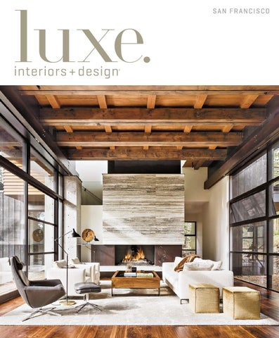 02b7fc77b54 Luxe Magazine September 2015 San Francisco