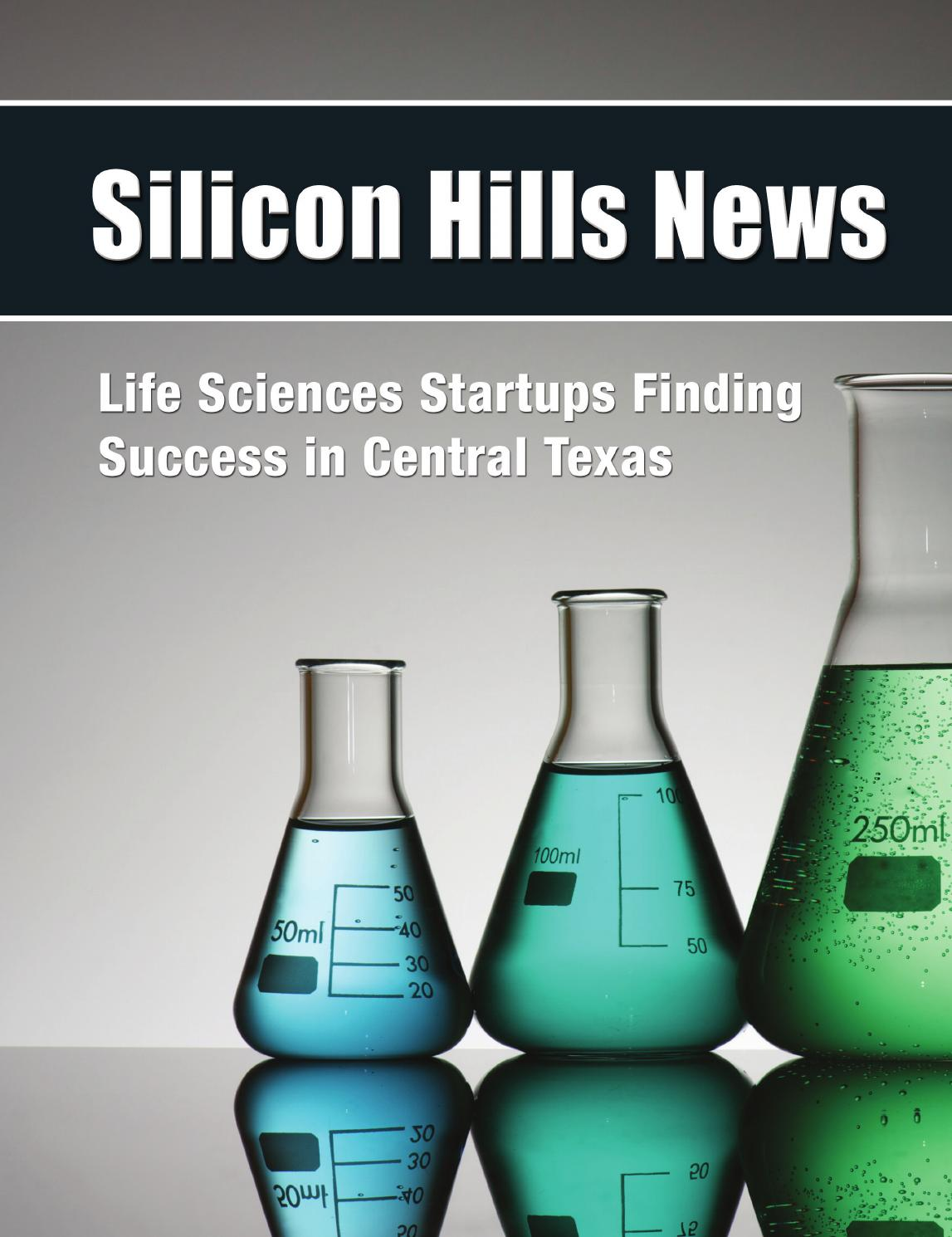 Silicon Hills News by Digital Publisher - issuu