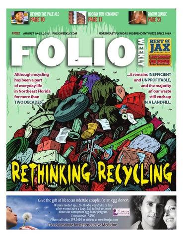 Folio Weekly 081915 By Folio Weekly Issuu