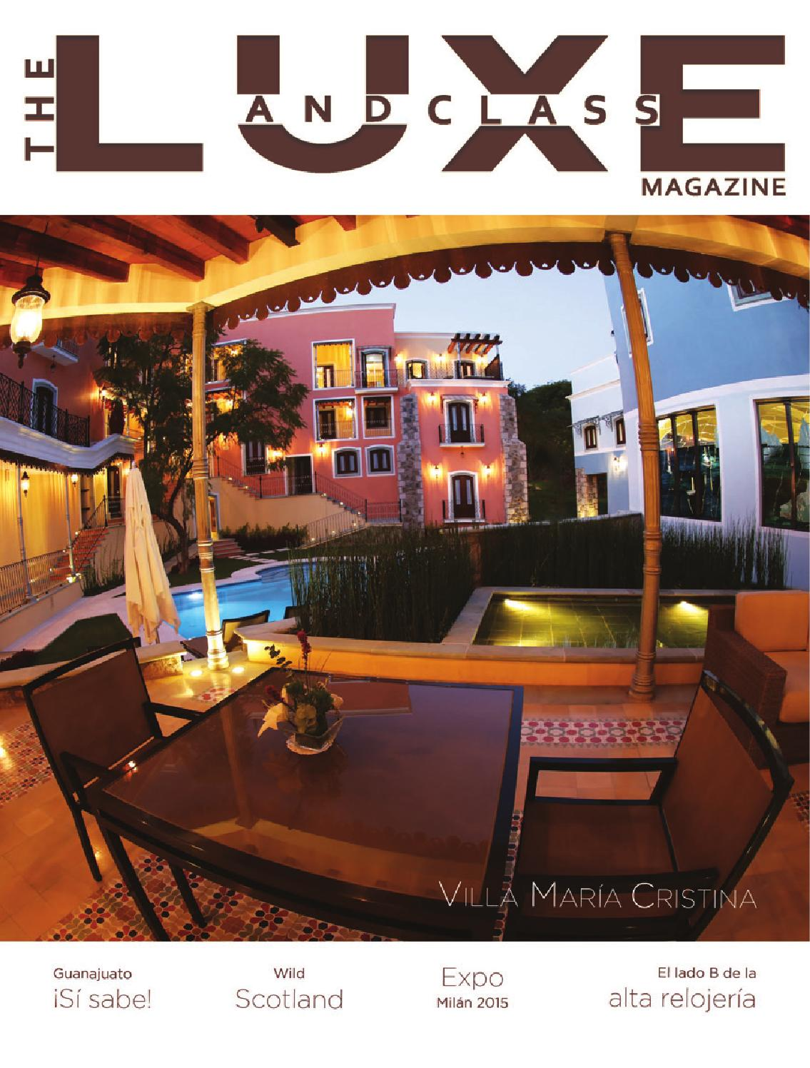 Revista 111 by www.luxeandclass.com - issuu