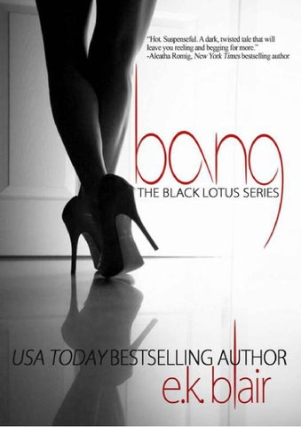 328c5f6d0 Serie the black lotus 01 - Bang - E k blair by gei_z - issuu