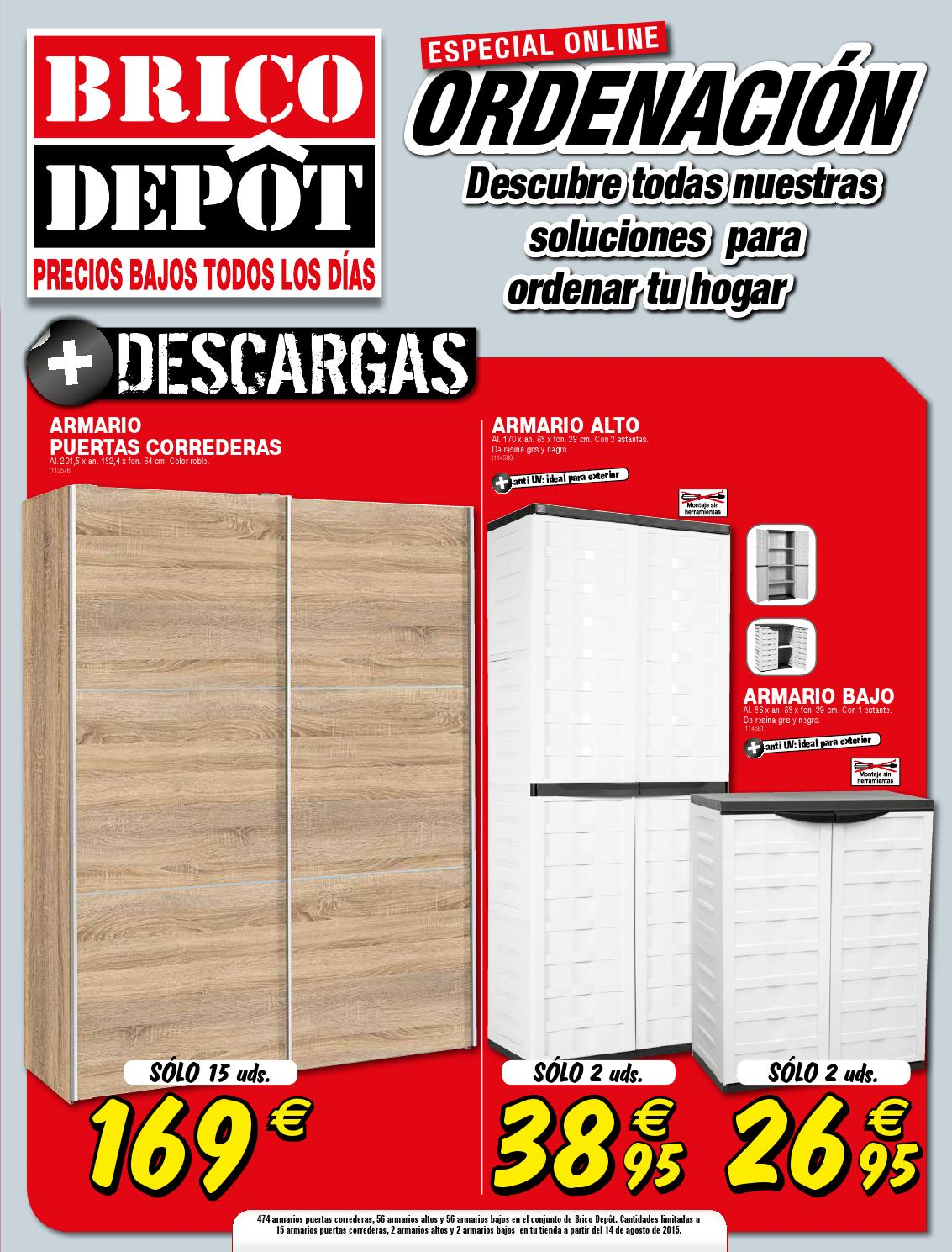 Digital ordenacion viana by losdescuentos issuu for Placas policarbonato bricodepot
