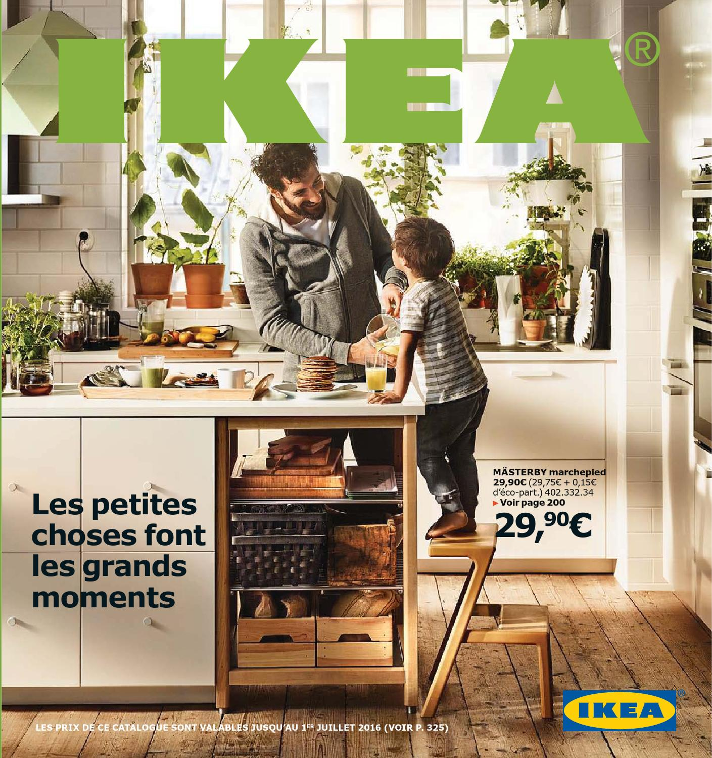 Cout Pose Cuisine Ikea ikea catalogue 2016margot ziegler - issuu