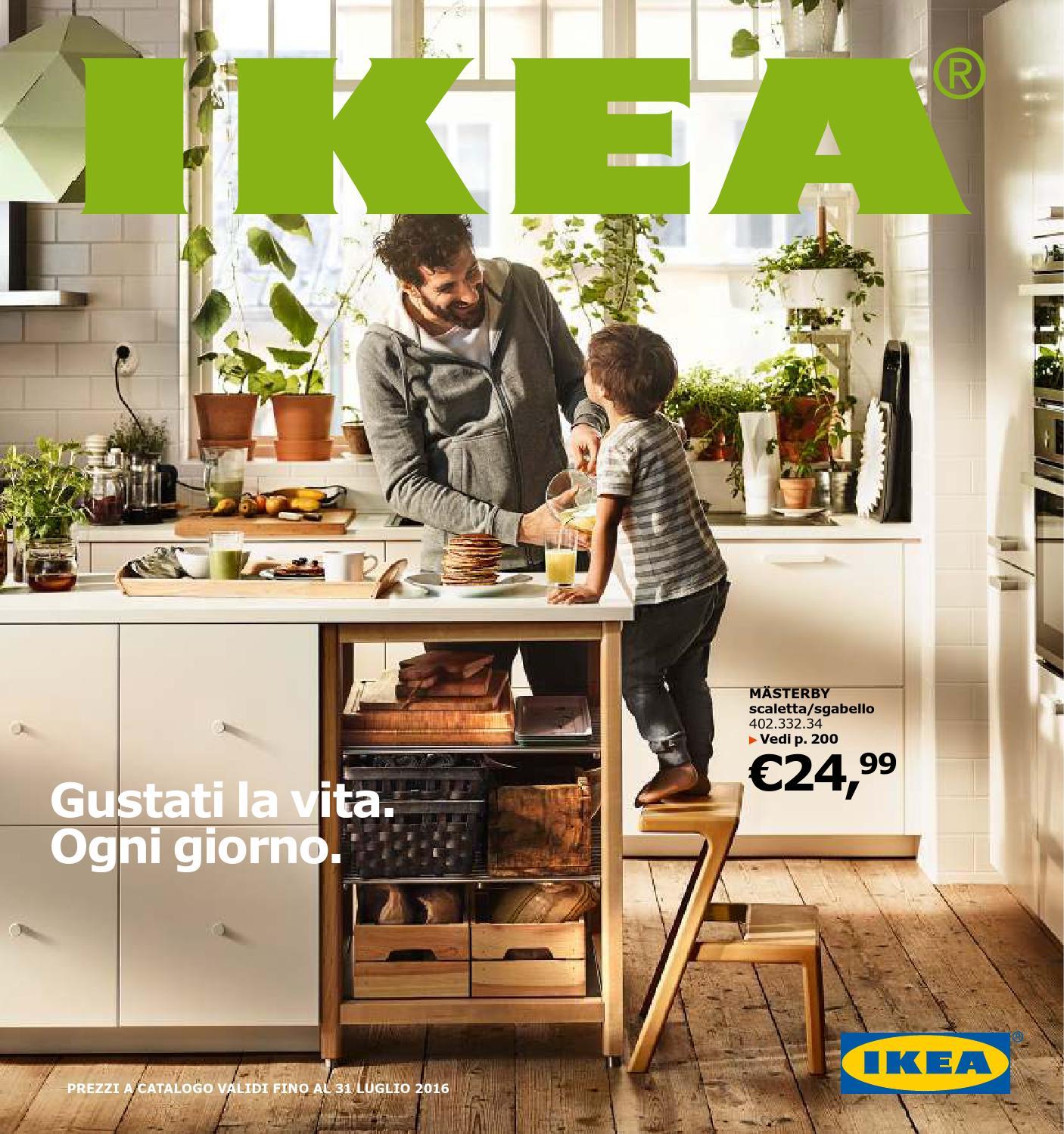 Binario Pensili Cucina Ikea ikea catalogo 2016 by mobilpro - issuu