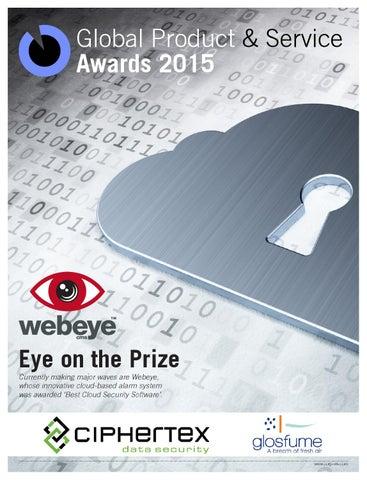 Global Product & Service Awards 2015 by AI Global Media - issuu