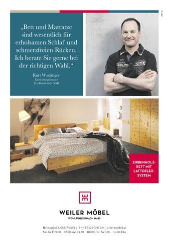 Weekend Magazin Vorarlberg 2015 KW 34 by Weekend Magazin Vorarlberg ...