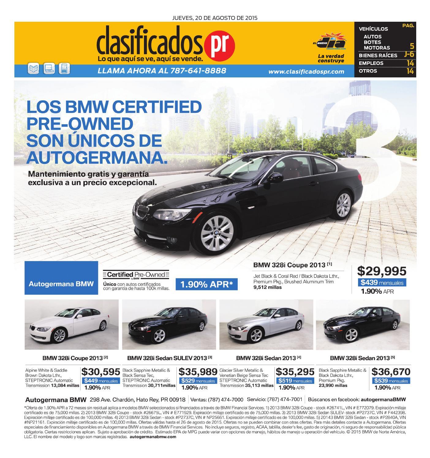 2014 Acura Rdx Turbo: ClasificadosPR 08 20 2015 By ClasificadosPR.com