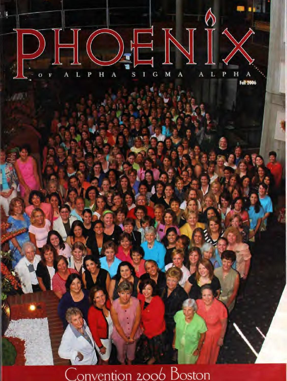 Asa phoenix vol 92 no 4