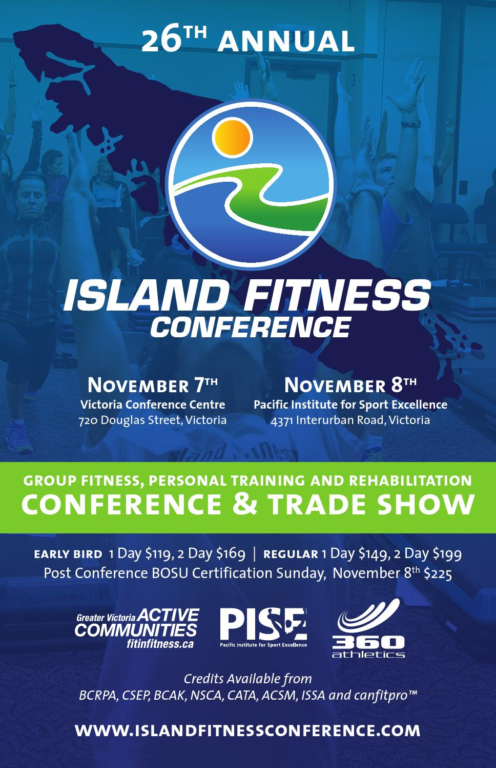 Vancouver Island University Fitness