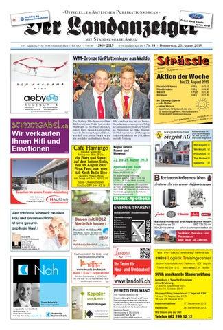 Server Kontrolle - Aarau Online