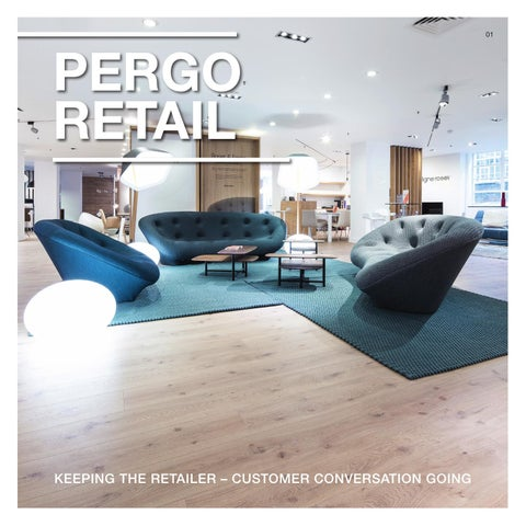 Pergo 2017 Retail 01 En By Unilin