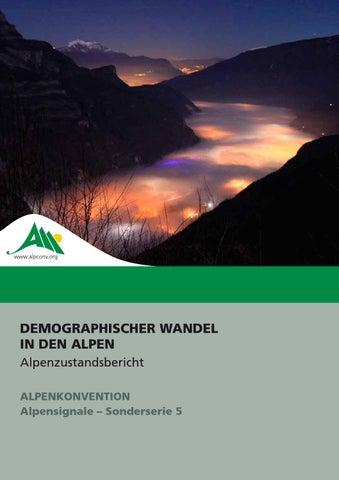 rsa 5 - demographischer wandel in den alpen by permanent, Hause ideen