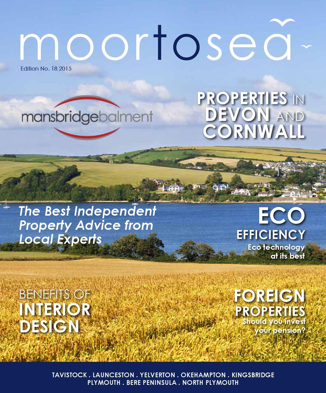 Moor to Sea Summer 2015 by Links Magazines - issuu