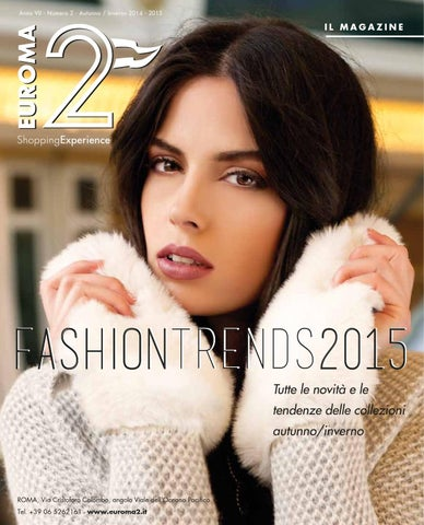 f4fd7df56553 Euroma2 Magazine 2014 by Valentina Raffaelli - issuu