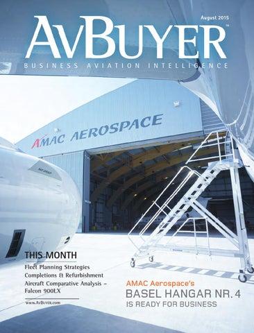 Avbuyer magazine august 2015 by avbuyer ltd issuu page 1 fandeluxe Image collections
