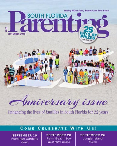 64331df0683134 South Florida Parenting by Forum Publishing Group - issuu