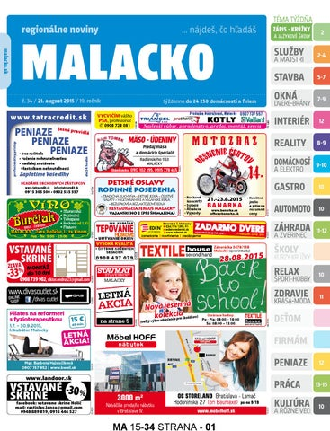 49cb29b5b Malacko 15-34 by malacko malacko - issuu