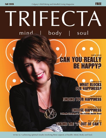 Trifecta Magazine Issue 8: Fall 2015