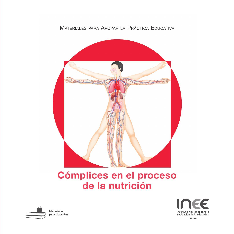 Cómplices en el proceso de la nutrición by norma orduña - issuu