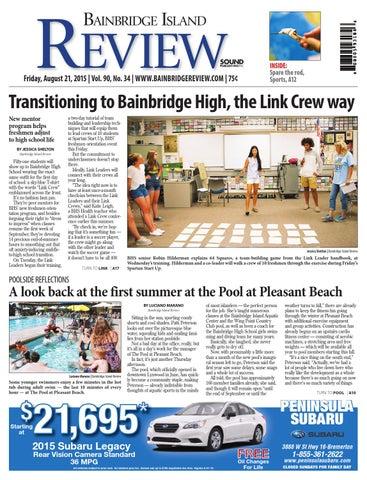 bainbridge island review august 21 2015 by sound publishing issuu