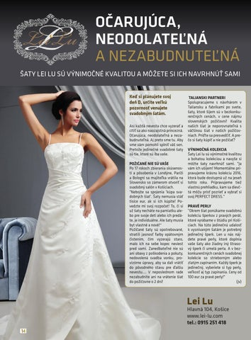 baa3ba2d71a4 svadba dnes by KOŠICE DNES - issuu