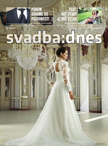59079c57d1 svadba dnes by KOŠICE DNES - issuu