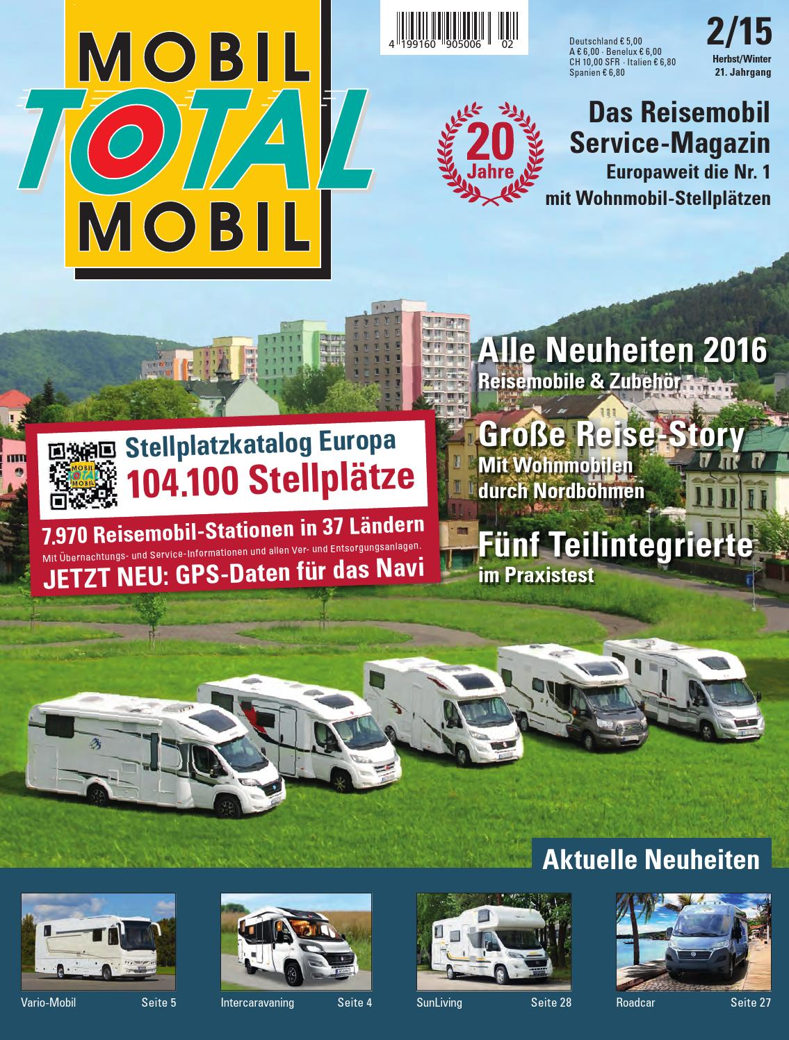 Mobil Total 2/2015 by NK-Design - issuu