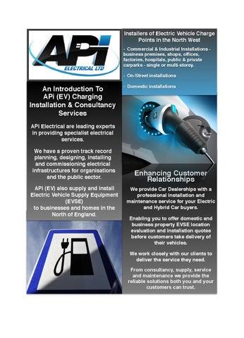 APi Electrical Ltd - Issuu