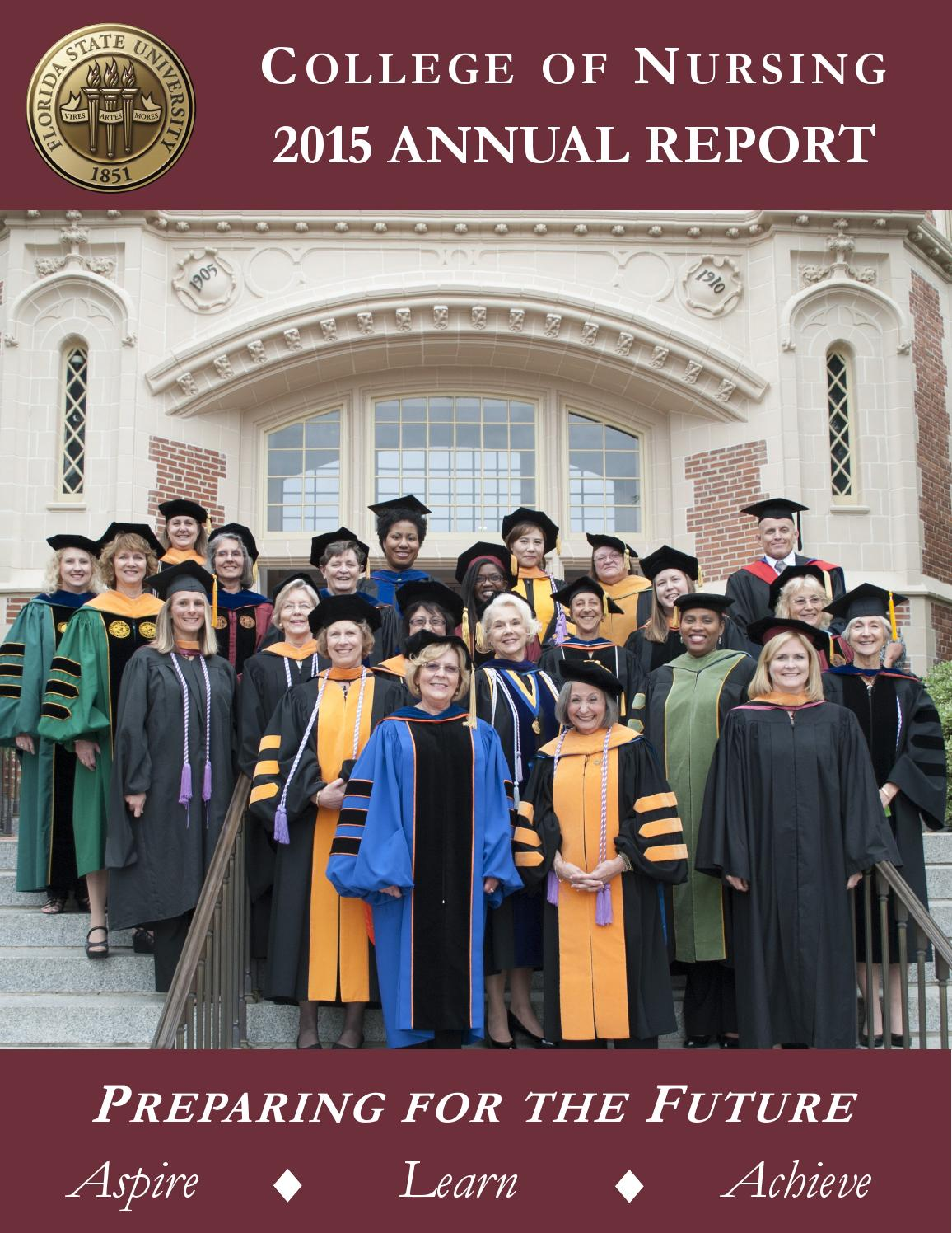 2015 Annual Report Digital Version By Marilyn Mcghee Issuu