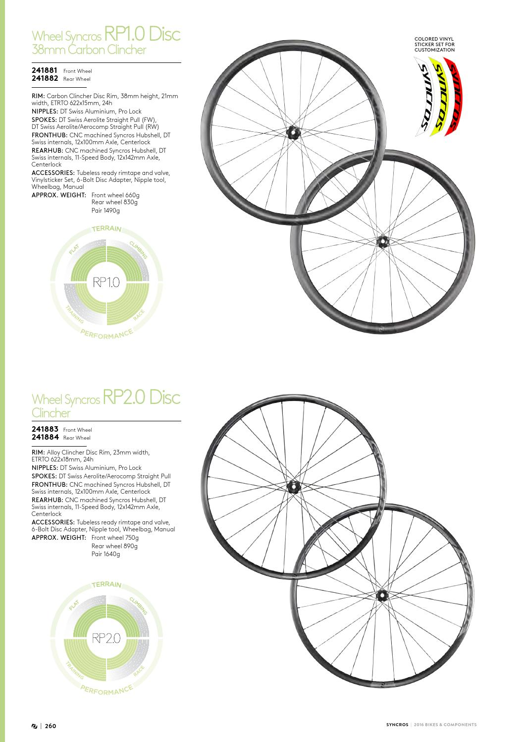 Scott Sports 2016 Bikes Components Workbook By Rullens Tweewielers Made Issuu