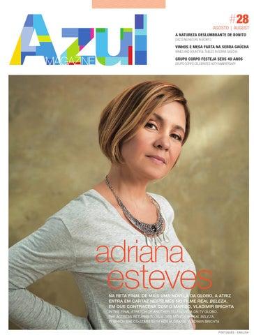 531654bccd Azul Magazine