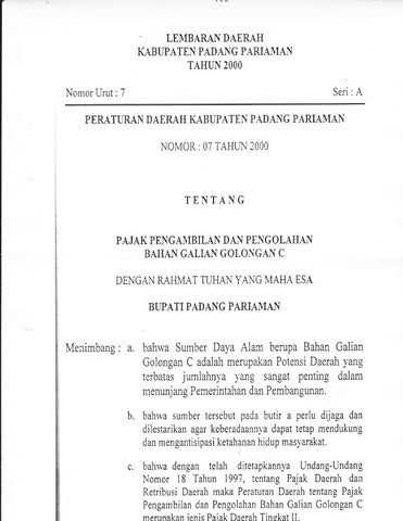 Humas Kabupaten Padang Pariaman Issuu