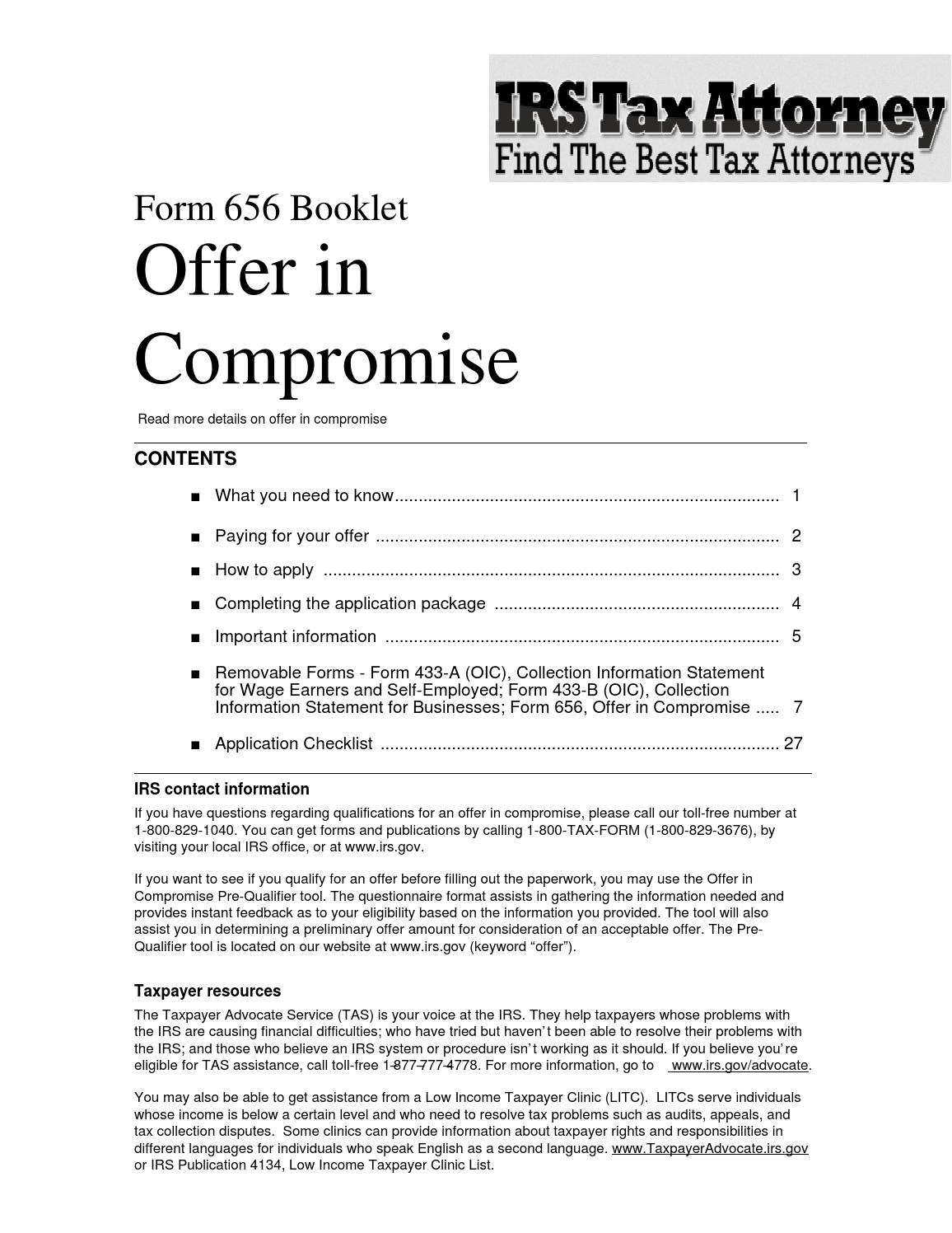 How to find your best IRS Tax Attorney? by Christa Jocelyn - issuu