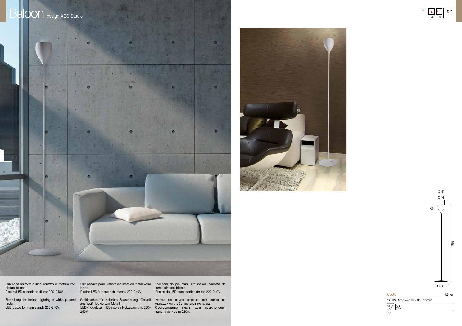 Lampada Da Studio Design egoluce design 2015 2016 by italkvartal - issuu