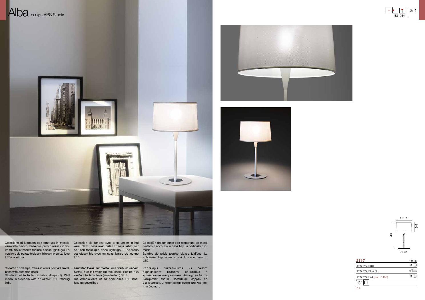 Egoluce design  by italkvartal issuu