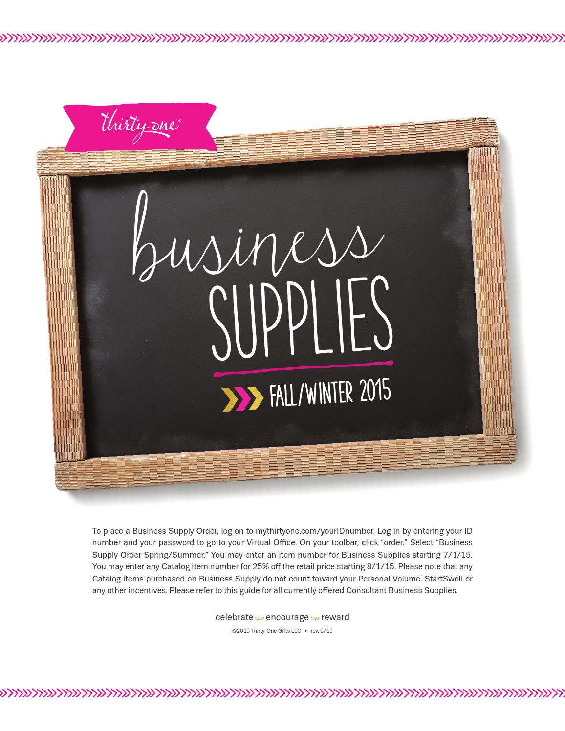Business supply guide fallwinter 2015 by amywoodall31 issuu magicingreecefo Image collections