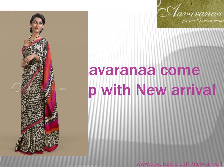 755411aa13 Latest Designer Sarees Collections@Aavaranaa by Aavaranaa - issuu