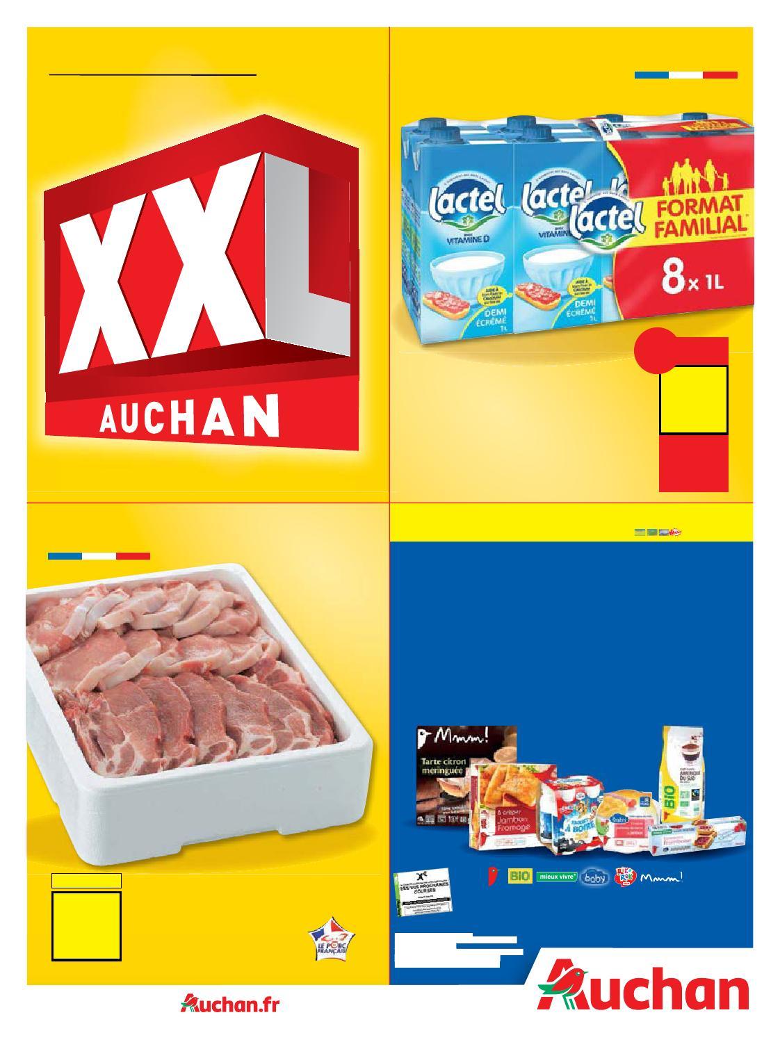 d7f6119f726a Auchan catalogue 26aout 5septembre2015 by PromoCatalogues.com - issuu